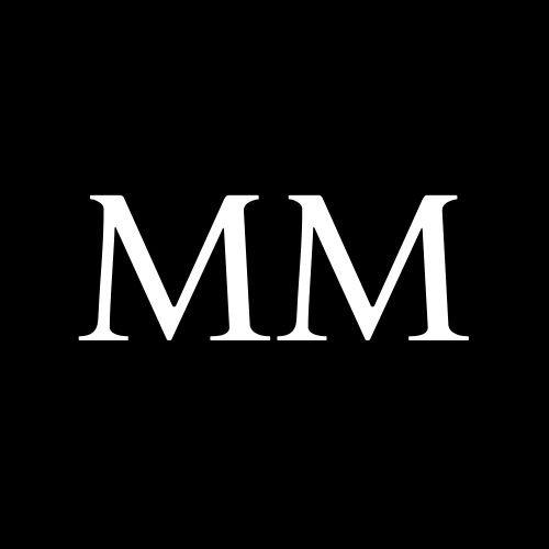 MARIO MANCINI Logo